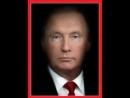 Издание Time совместило лица президента России Владимира Путина и американского лидера Дональда Трампа на обложке нового номера.