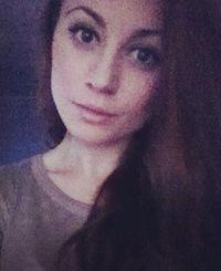 Anastasia Shvets, 5 сентября 1994, Санкт-Петербург, id147320443
