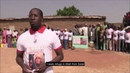 Khabib Nurmagomedov Water Well Opening in Mali