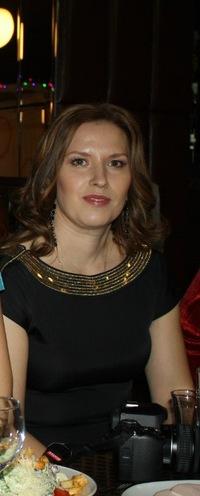Эльмира Саттарова, 2 июля 1980, Уфа, id5706818