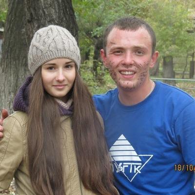 Анастасия Прокопович, 1 апреля 1995, Челябинск, id142029468