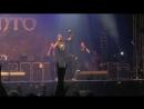 Van Canto - Primo Victoria (Basinfirefest 2013)