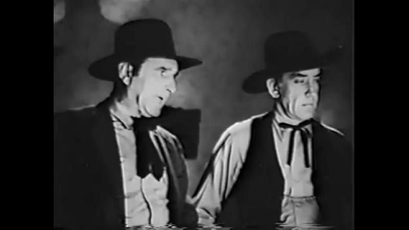 Billy the Kid's Gun Justice (1940)