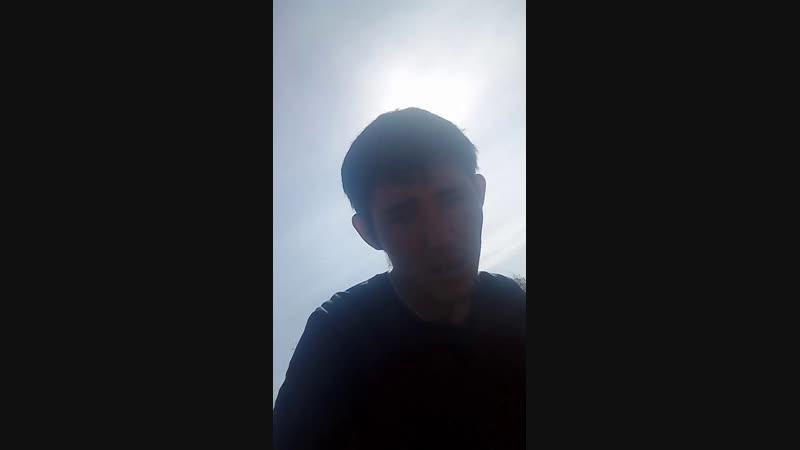 Aziz Sametov - Live