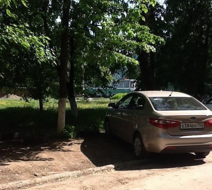 Новости Коломны   Около 100 автовладельцев Коломны оштрафованы за парковку на газонах Фото (Коломна)   proisshestviya i prestupleniya v kolomne iz zhizni kolomnyi