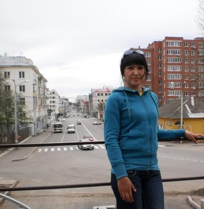 Залия Кашкарова, 28 января 1988, Уфа, id94578091