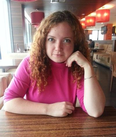 Екатерина Шевелёва, 17 мая 1991, Краснодар, id29318556