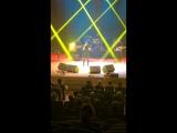 Алина Шевелёва — Live
