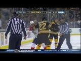 Кріс Барх (Флорида) vs Шон Торнтон (Бостон)
