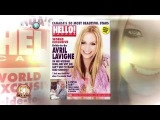 Avril Lavigne Named HELLO!'s Most Beautiful - Global News Video - ET Canada