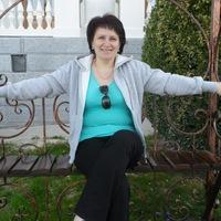 Людмила Ждан
