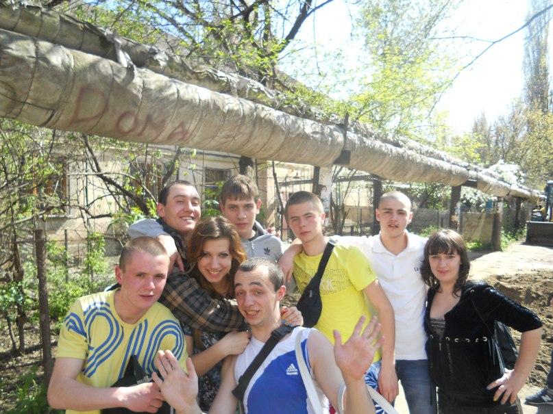 Ваня Lambada   Одесса
