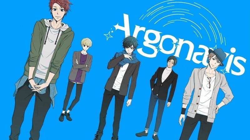 【Goal Line】Argonavis PV