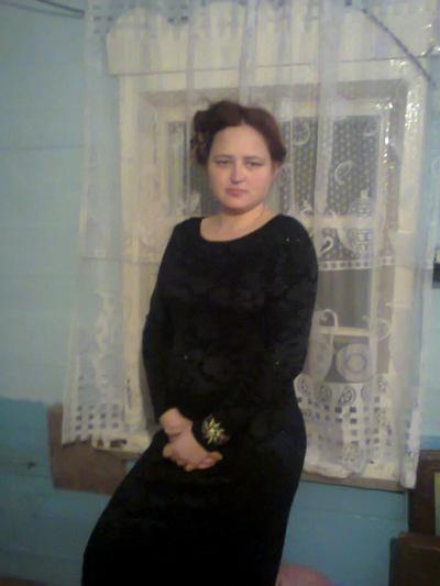 Тамара Орлова, 13 апреля 1988, Черкассы, id192972740