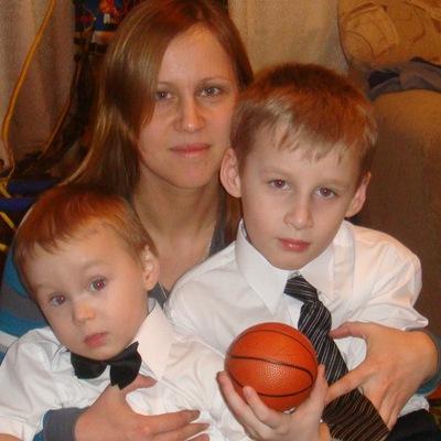Елена Климова, 3 декабря , Санкт-Петербург, id86609289