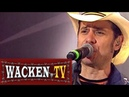 The BossHoss Shake and Shout Live at Wacken Open Air 2015