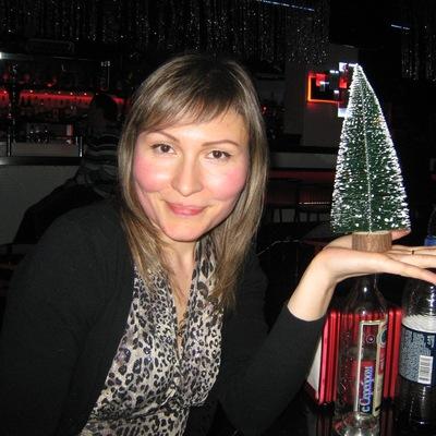 Эльвира Бакиева, 18 января 1993, Челябинск, id195495634