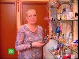 Певица коллекционер или Наталия Гулькина и сапожки 06. 02. 13.
