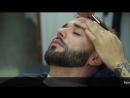Мастер класс по моделированию бороды Доведение контуров Бороды и Стрижки