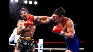 Aaron Pryor vs Alexis Arguello I