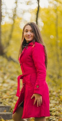 Маша Корнеева, 8 сентября , Пенза, id15977042