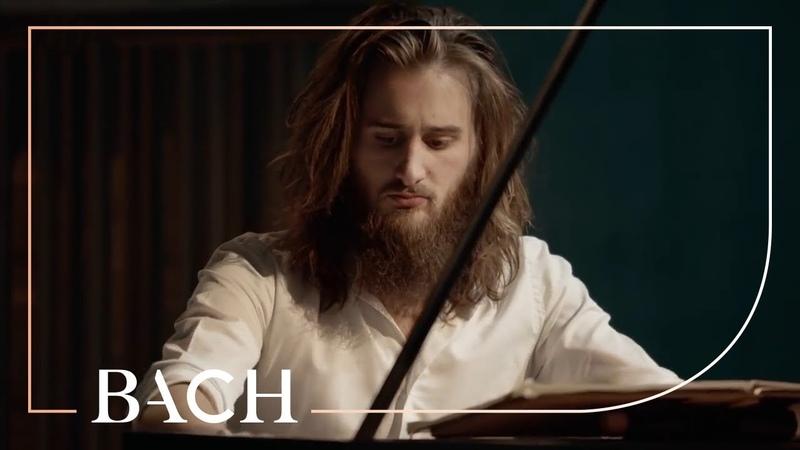 Bach Aria mit 30 Veränderungen Goldberg Variations BWV 988 Rondeau Netherlands Bach Society