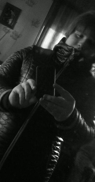 Анастасия Асташкевич, 17 марта , Иланский, id202648306