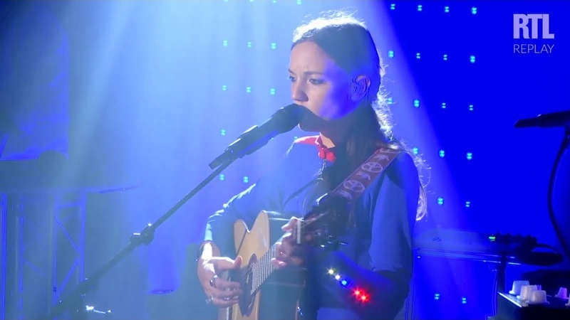 Jain - Soldier (Live) - Le Grand Studio RTL