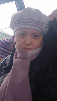 Венера Булекбаева, 14 сентября 1991, Москва, id228270063