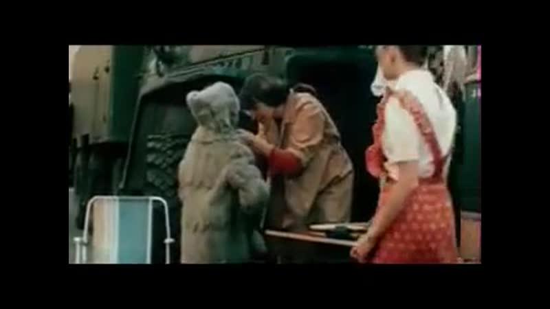 Девочка хочешь сниматься в кино 1977 г Эпизод 3