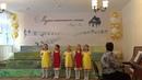Городской хоровой фестиваль дошкольников 2 день