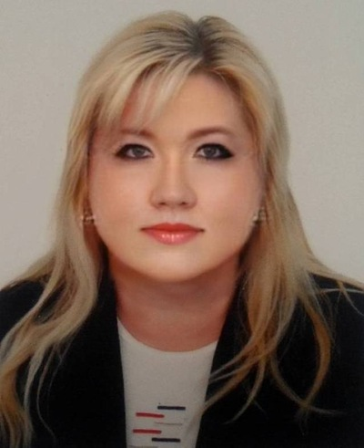 Инна Новикова
