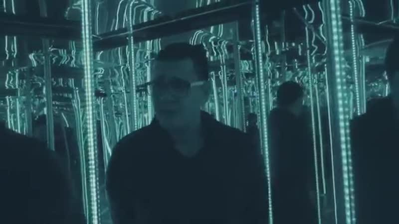 DEEP-EX SENSE x WALKIE – Зеркала
