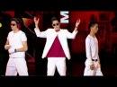 Танцы на ТНТ Киргизы