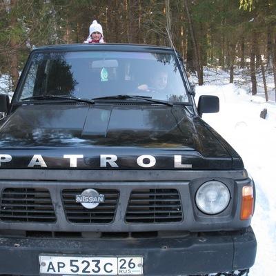 Кирюха Морозов, 9 августа 1997, Заречный, id154116130