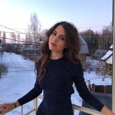 Марианна Айрапетян