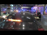 Sirennet Dodge Charger with Whelen Lights