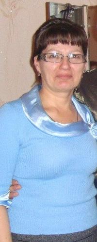 Валентина Ингинен