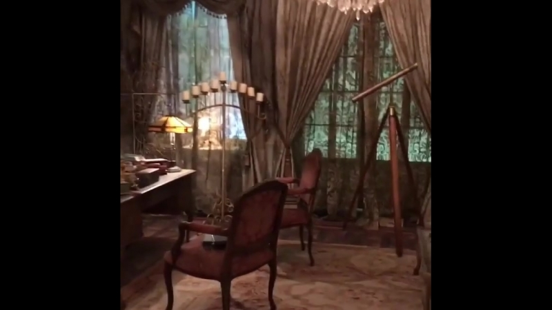 Lilith's apartaments