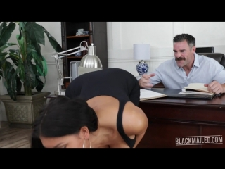 August taylor [milf, asian, big tits, big ass, big cock, doggystyle, gonzo, hardcore]