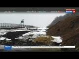 Киев замораживает проект Стена