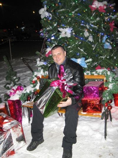 Сергей Свистулин