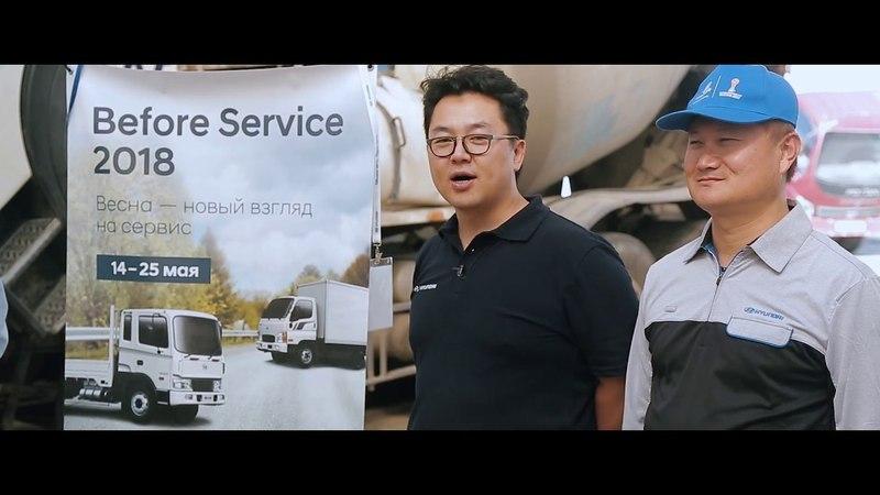 Инстаграм видеоролик для GDSI дилера Hyundai в Челябинске
