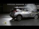 Краш-тест Opel Ampera-e
