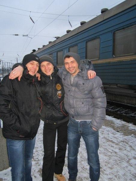 Андрій Цісінський | Львов
