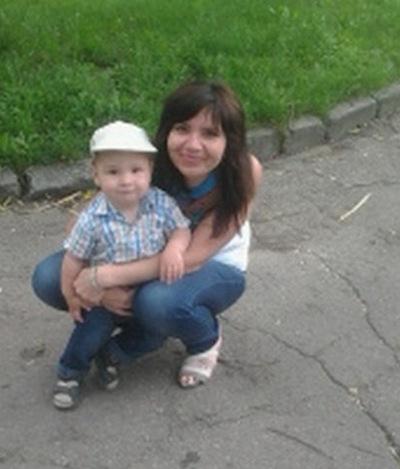Елена Прилепская, 21 июня , Калининград, id51673627