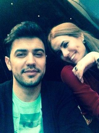Shamyrat Orazow & Bilbil Orazowa – Soyermin bilmen 2014 (vk.com