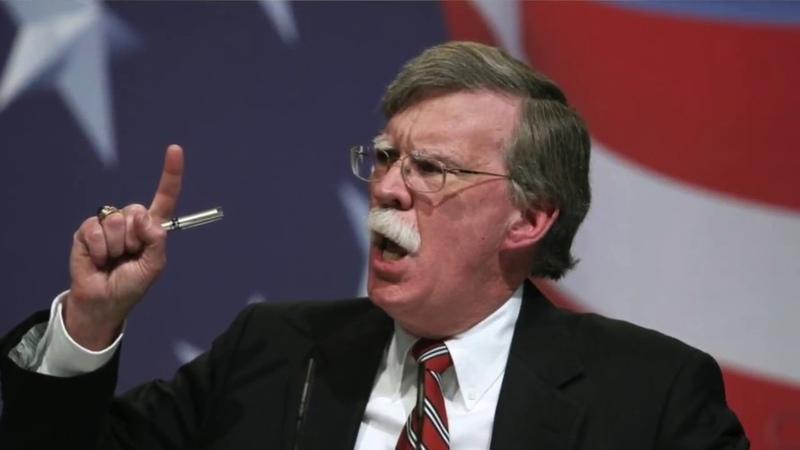 Оливки или стрелы: хитрожопые американцы снова в Кремле