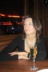 Жанна Кулешова, 7 сентября 1988, Мончегорск, id87195613