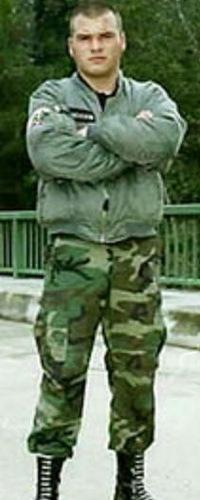 Вова Хохлов, 31 июля 1992, Краснодар, id192357360